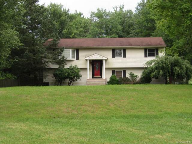 1 Shale Lane, Campbell Hall, NY 10916 (MLS #H6057260) :: William Raveis Baer & McIntosh