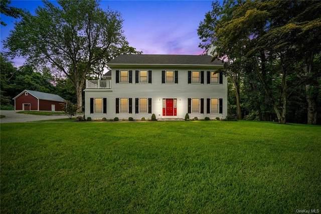 3147 Old Yorktown Road, Yorktown Heights, NY 10598 (MLS #H6057271) :: Frank Schiavone with William Raveis Real Estate