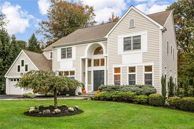 12 Hannan Place, Rye, NY 10580 (MLS #H6057276) :: William Raveis Baer & McIntosh