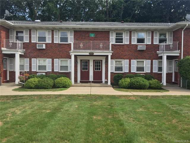 12 Normandy #6, Nanuet, NY 10954 (MLS #H6057307) :: William Raveis Baer & McIntosh