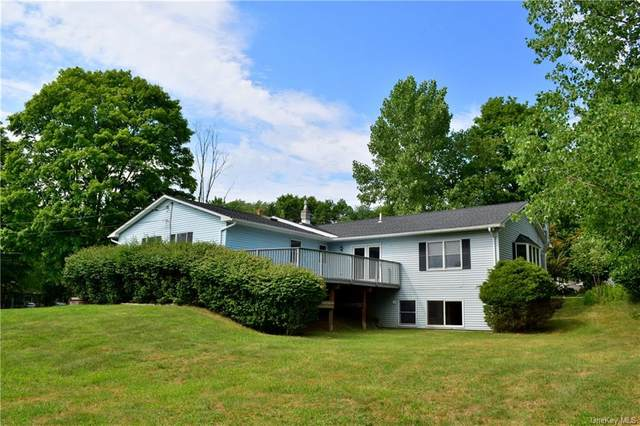 2179 Lucas Turnpike, High Falls, NY 12440 (MLS #H6057317) :: William Raveis Baer & McIntosh