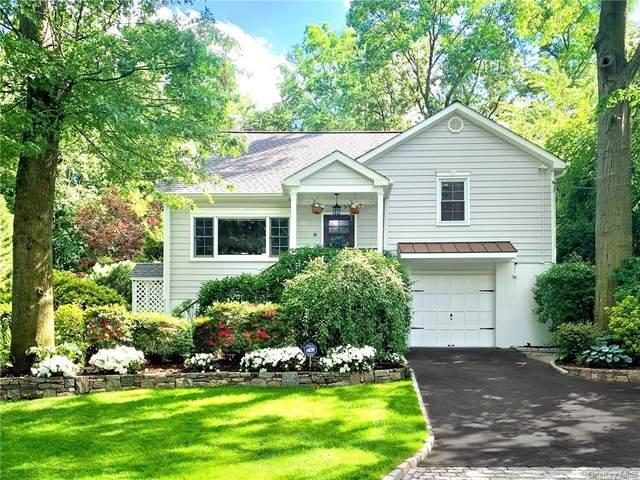 60 Sun Haven Drive, New Rochelle, NY 10801 (MLS #H6057321) :: William Raveis Baer & McIntosh