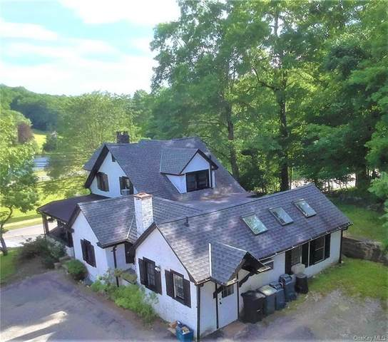 69 S Bedford Road, Mount Kisco, NY 10549 (MLS #H6057378) :: Frank Schiavone with William Raveis Real Estate