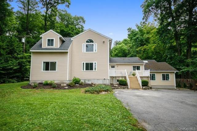 168 Route 118, Yorktown Heights, NY 10598 (MLS #H6057382) :: Mark Seiden Real Estate Team