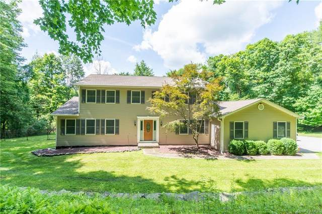 158 Rick Way, Chester, NY 10918 (MLS #H6057416) :: William Raveis Legends Realty Group