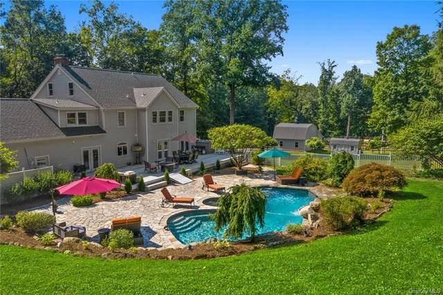 33 West Lane, South Salem, NY 10590 (MLS #H6057432) :: Mark Boyland Real Estate Team