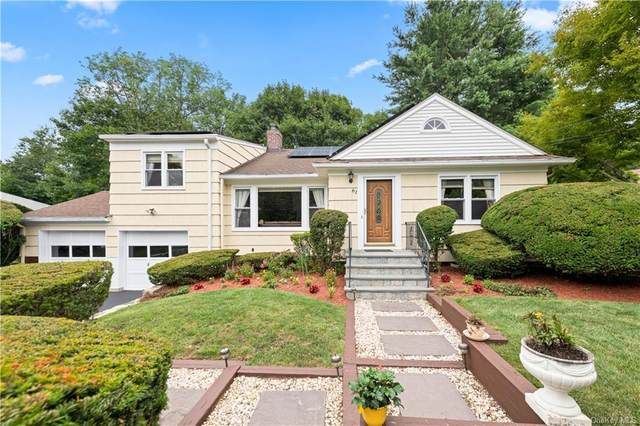 62 Fuller Road, Briarcliff Manor, NY 10510 (MLS #H6057435) :: William Raveis Legends Realty Group