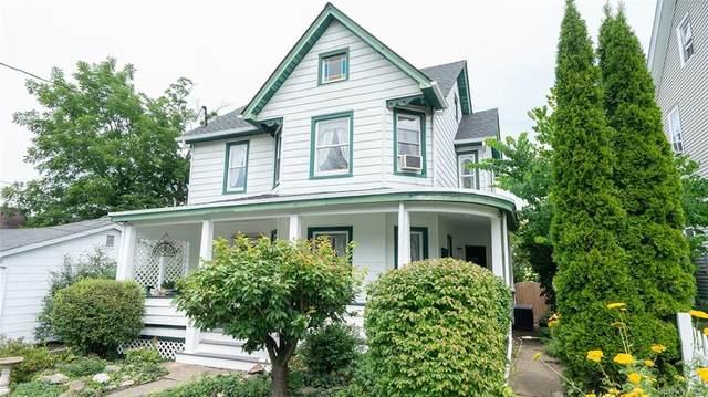28 Rifton Place, Walden, NY 12586 (MLS #H6057443) :: William Raveis Baer & McIntosh