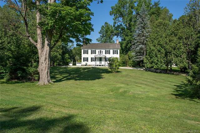 13 Shaker Museum Road, Chatham, NY 12136 (MLS #H6057444) :: Mark Seiden Real Estate Team