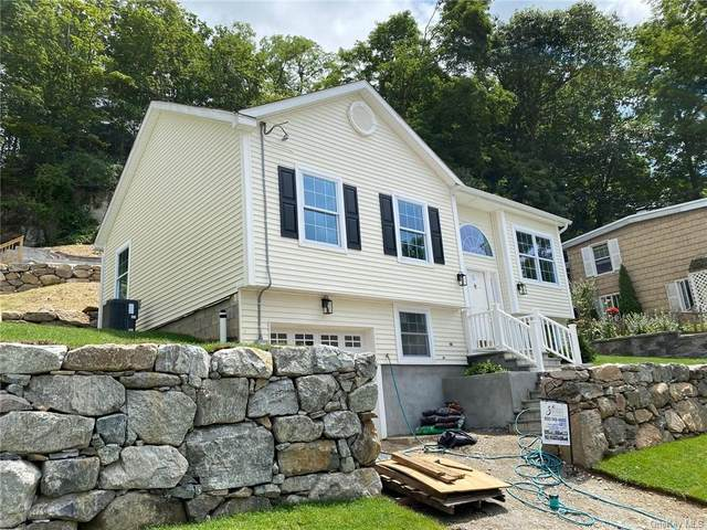 52-3 Old Albany Post Road, Ossining, NY 10562 (MLS #H6057456) :: Frank Schiavone with William Raveis Real Estate