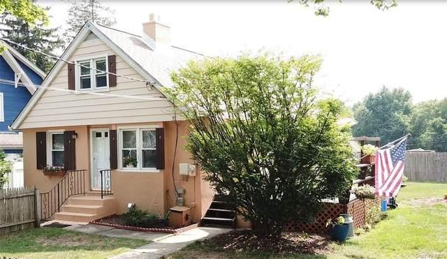 235 Elwood Avenue, Hawthorne, NY 10532 (MLS #H6057462) :: Mark Seiden Real Estate Team