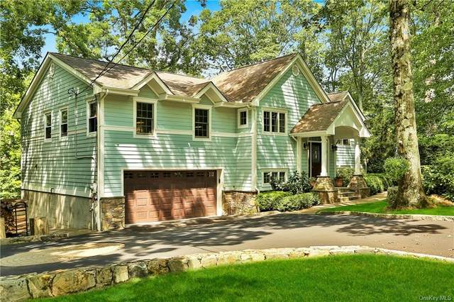 32 Buttonhook Road, Chappaqua, NY 10514 (MLS #H6057470) :: Frank Schiavone with William Raveis Real Estate