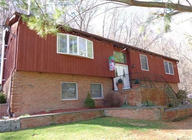 701 Sprout Brook Road, Putnam Valley, NY 10579 (MLS #H6057471) :: Mark Seiden Real Estate Team