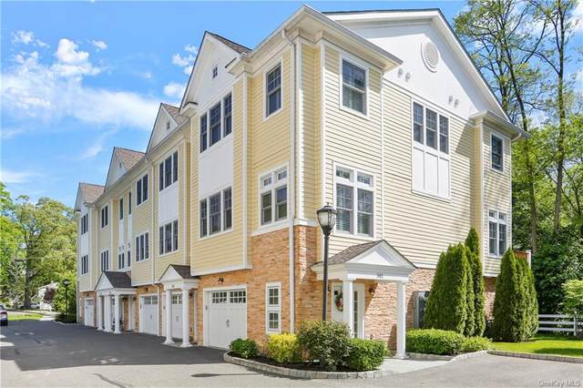 69 Riverdale, Greenwich, CT 06831 (MLS #H6057491) :: Cronin & Company Real Estate