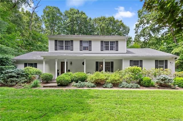 9 Woodland Court S, Bedford, NY 10506 (MLS #H6057495) :: Mark Boyland Real Estate Team