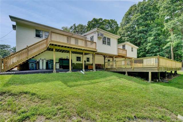 6 Carroll Court, Highland Mills, NY 10930 (MLS #H6057526) :: Frank Schiavone with William Raveis Real Estate