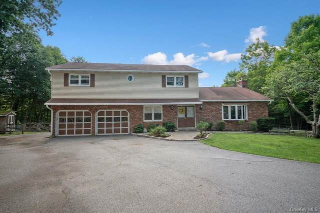 17 Meadowbrook Court, Brewster, NY 10509 (MLS #H6057542) :: The Home Team
