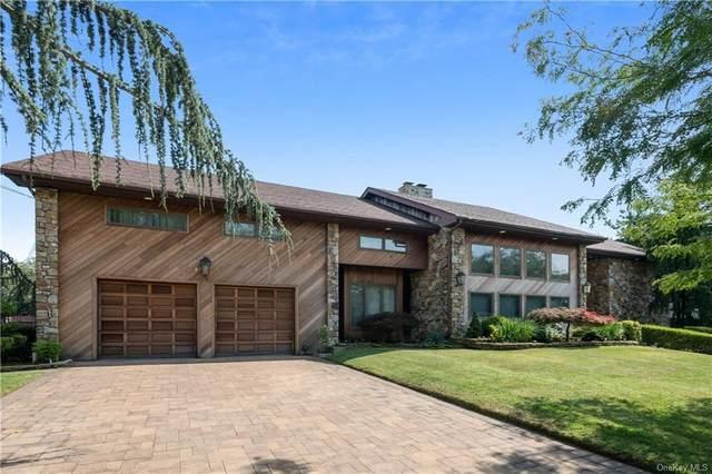 284 Mason Blvd, Staten Island, NY 10309 (MLS #H6057623) :: McAteer & Will Estates | Keller Williams Real Estate