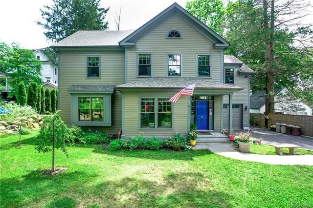 14 Virginia Place, Pleasantville, NY 10570 (MLS #H6057624) :: Mark Seiden Real Estate Team
