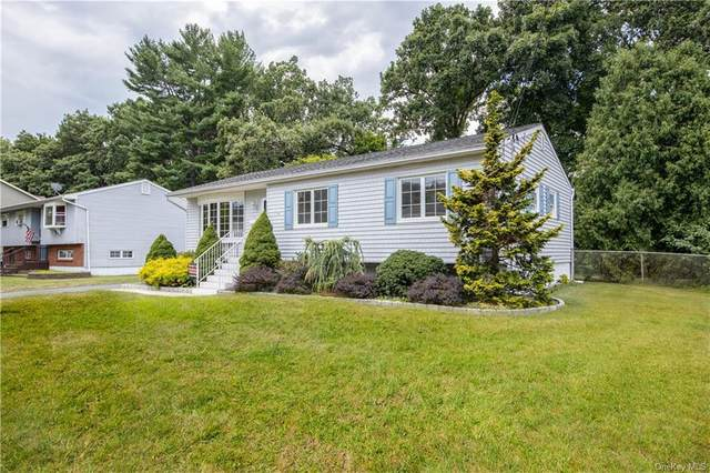 25 Fonda Drive, Stony Point, NY 10980 (MLS #H6057628) :: Frank Schiavone with William Raveis Real Estate