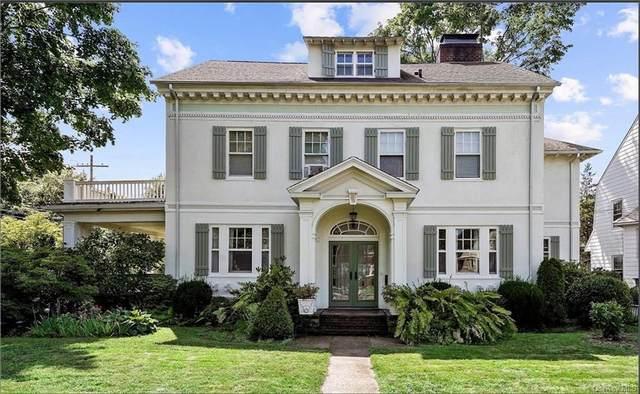 86 Greenridge Avenue, White Plains, NY 10605 (MLS #H6057649) :: Frank Schiavone with William Raveis Real Estate