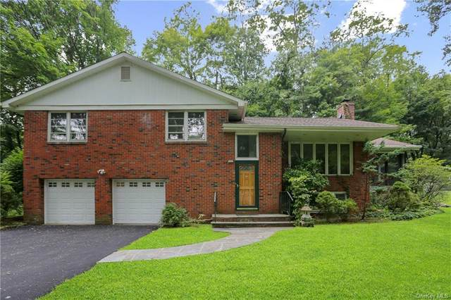 171 Chappaqua Road, Briarcliff Manor, NY 10510 (MLS #H6057662) :: Frank Schiavone with William Raveis Real Estate