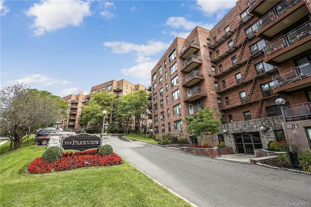 117 S Highland Avenue 6B, Ossining, NY 10562 (MLS #H6057685) :: William Raveis Baer & McIntosh