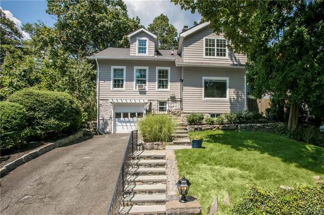 101 Colonial Avenue, Larchmont, NY 10538 (MLS #H6057699) :: Frank Schiavone with William Raveis Real Estate