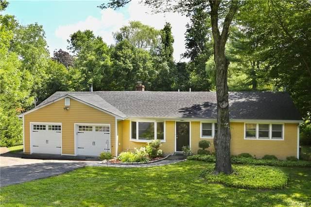 20 Meadow Lane, Katonah, NY 10536 (MLS #H6057726) :: Mark Boyland Real Estate Team
