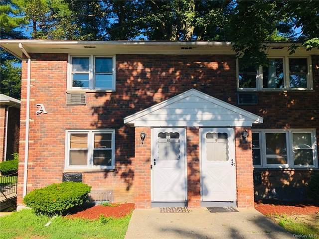 2710 South Road A10, Poughkeepsie, NY 12601 (MLS #H6057748) :: The Home Team