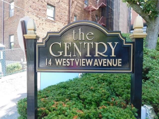 14 Westview Avenue #308, Tuckahoe, NY 10707 (MLS #H6057755) :: Marciano Team at Keller Williams NY Realty