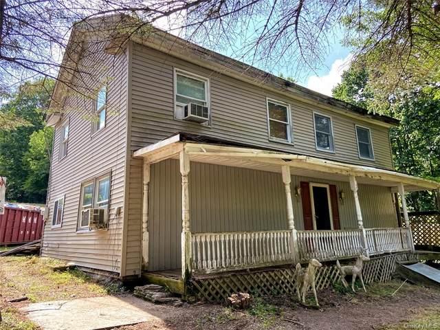 1453 Calkins Road, Damascus, PA 18443 (MLS #H6057766) :: Kendall Group Real Estate | Keller Williams