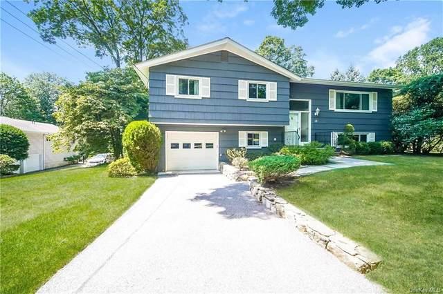 18 Robbins Road, Pleasantville, NY 10570 (MLS #H6057778) :: Mark Seiden Real Estate Team