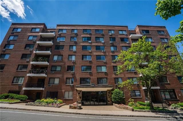 25 Lake Street 2-G, White Plains, NY 10603 (MLS #H6057802) :: William Raveis Baer & McIntosh