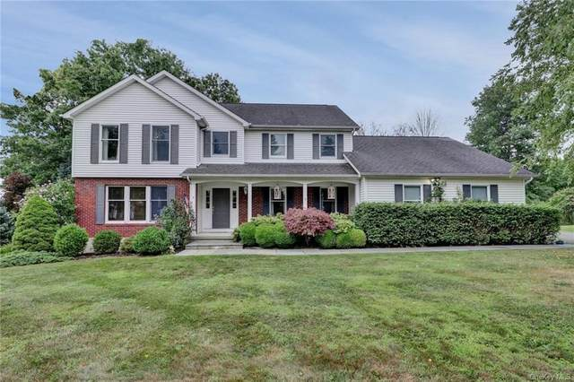9 Brookside Drive, Goshen, NY 10924 (MLS #H6057808) :: William Raveis Baer & McIntosh
