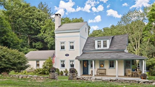 5 High Ridge Road, Pound Ridge, NY 10576 (MLS #H6057814) :: William Raveis Legends Realty Group
