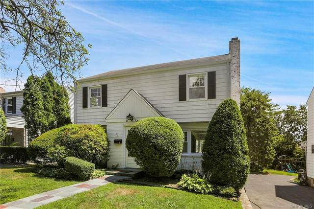 16 Deerfield Avenue, Eastchester, NY 10709 (MLS #H6057839) :: Marciano Team at Keller Williams NY Realty