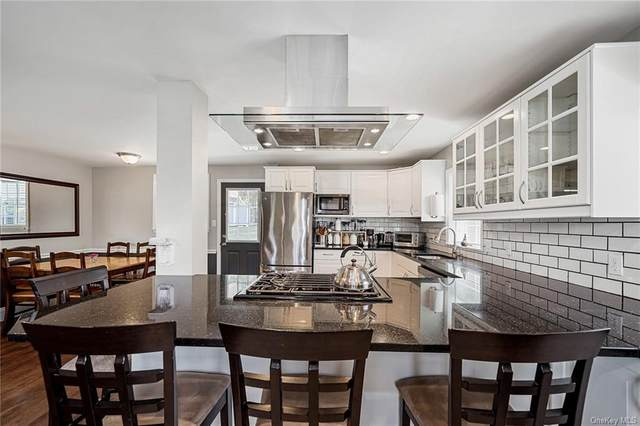 15 S Greenbush Road, West Nyack, NY 10994 (MLS #H6057845) :: Better Homes & Gardens Rand Realty