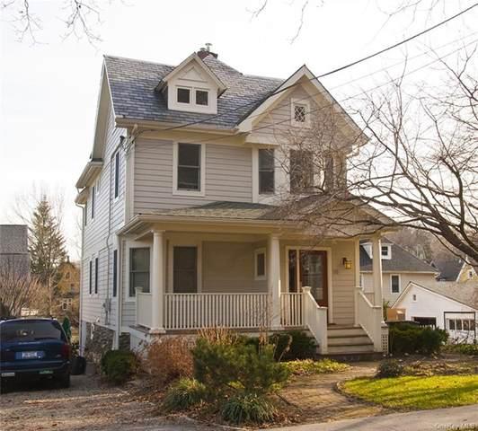 96 Edgemont Road, Katonah, NY 10536 (MLS #H6057848) :: Mark Boyland Real Estate Team
