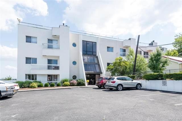 170 Schofield Street 3E, Bronx, NY 10464 (MLS #H6057870) :: Cronin & Company Real Estate