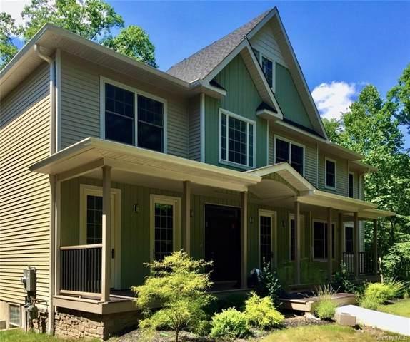 226 S Greenbush Road, Orangeburg, NY 10962 (MLS #H6057967) :: William Raveis Baer & McIntosh