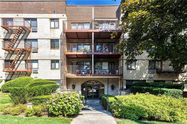 2201 Palmer Avenue 4O, New Rochelle, NY 10801 (MLS #H6057974) :: Marciano Team at Keller Williams NY Realty