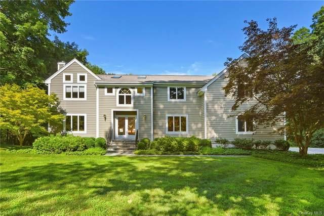 5 Autumn Ridge Road, South Salem, NY 10590 (MLS #H6057976) :: Mark Boyland Real Estate Team