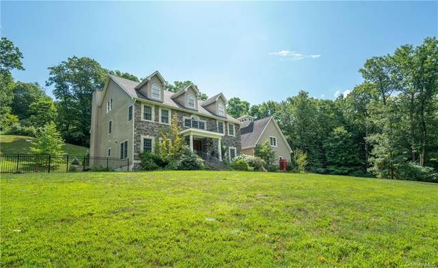 11 Strawberry Hill Road, Pawling, NY 12564 (MLS #H6057985) :: Frank Schiavone with William Raveis Real Estate