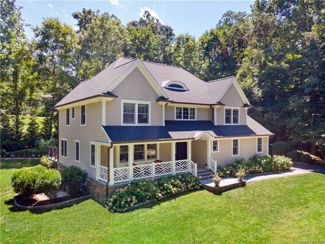42 Batten Road, Croton-On-Hudson, NY 10520 (MLS #H6058012) :: William Raveis Legends Realty Group