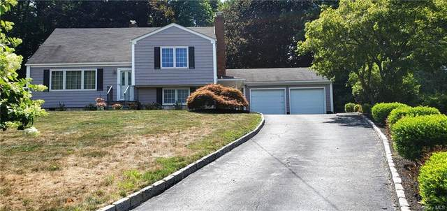 5 Lisa Lane, Valhalla, NY 10595 (MLS #H6058031) :: Frank Schiavone with William Raveis Real Estate