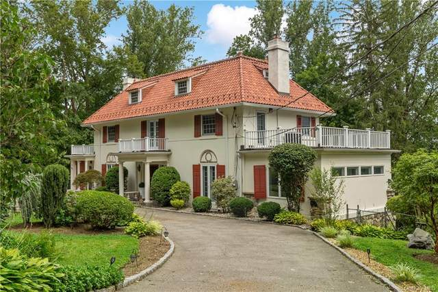 55 Pine Road, Briarcliff Manor, NY 10510 (MLS #H6058039) :: William Raveis Legends Realty Group