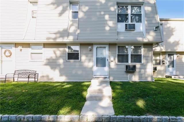 20 Main Street #34, Garnerville, NY 10923 (MLS #H6058047) :: William Raveis Baer & McIntosh