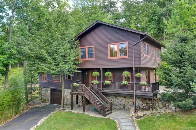 105 Heights Road, Monroe, NY 10950 (MLS #H6058050) :: Cronin & Company Real Estate