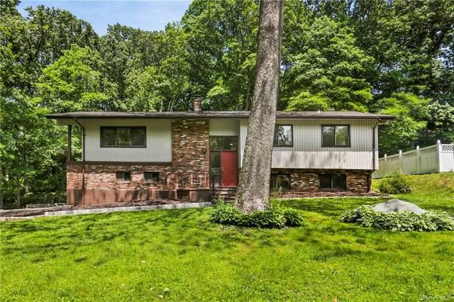 20 Waterbury Parkway, Cortlandt Manor, NY 10567 (MLS #H6058053) :: Mark Seiden Real Estate Team